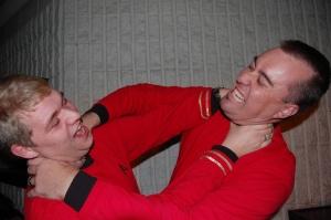 redshirt paradox