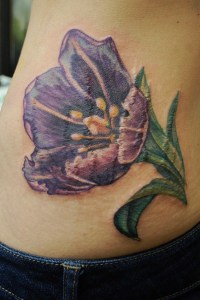 tattoo over stretchmarks