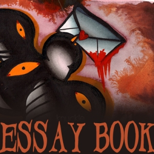 essays about tattooing, art and tattooing, tattoo book