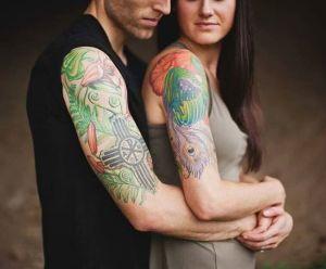 how to chose a tattoo