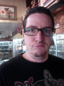 some piercer dude