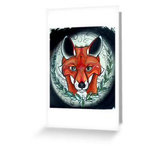 fox blank greeting cards happy holiday neutral greeting cards inclusive holiday cards nondenominational holiday cards seasons greetings